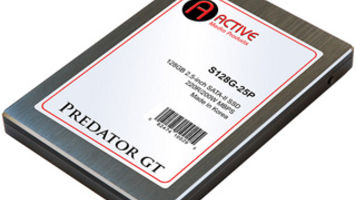 Active Media Products Introduces Predator GT SATA-II SSDs