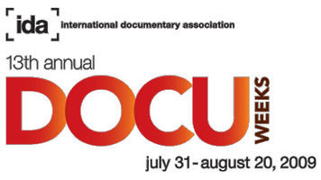 13th Annual DocuWeeks ™ Theatrical Documentary Showcase