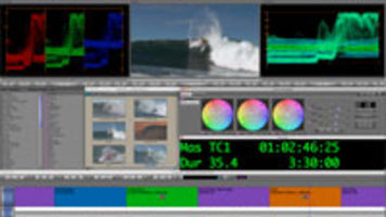 Avid Accelerates Workflow with New Editing and Production Asset Management Solutions