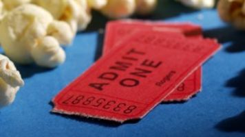 """Once again Movies prove """"Recession-Proof"""""""