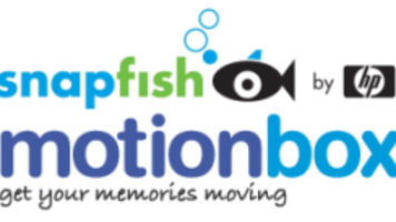 HP's Snapfish Snags Some Video Platform Goodness with Motionbox