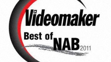 Stay Tuned for Videomaker's First Best of NAB Awards!