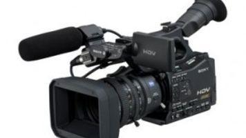 Sony HVR-Z7U - Shooting like the Pros for the Creative Filmmaker