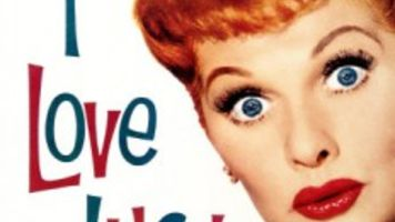 I love Lucy - 100 Years and Going Strong