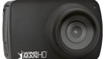 Delkin Devices Announces POV camera with Built-In LCD Playback