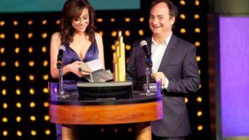 Inaugural IAWTV Awards at CES 2012