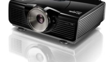 BenQ Set to Ship 1080p 3D Projector at the Beginning of This Year