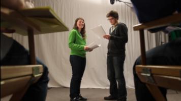 Videomaker Workshops for February 24-26