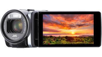 Four JVC Cameras That Make Video Easy