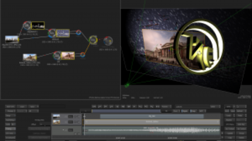 NAB 2012 Spotlight: Autodesk Smoke 2013 Post-Production Software