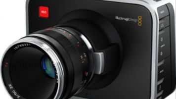 NAB 2012: Don't Miss This Design from Blackmagic