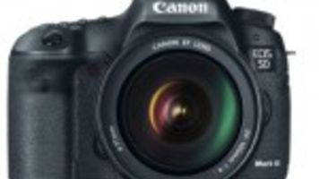 NAB 2012 Spotlight: Canon's 5D Mark III - DSLR