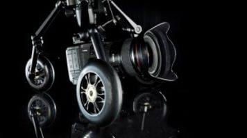 Help Get the ZipShooter Camera Dolly Project Off the Ground