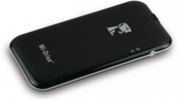 CTIA 2012 Spotlight Award Winner: Kingston Wi-Drive 64GB