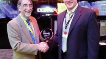 CTIA 2012 Spotlight Award Winner: LG Lucid (Video Producer)