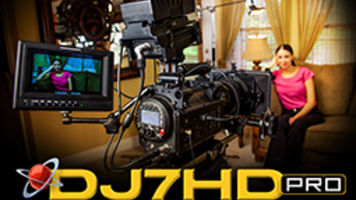 DJ7HD from Digital Juice Fills Out Your Video Production Kit