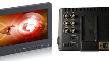 Inexpensive Wireless Video Monitoring for your Camcorder or DSLR