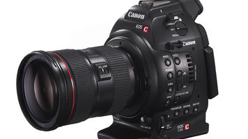 Canon EOS C100 Announced at $8,000