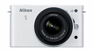 The Nikon 1 J2 Released