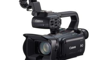 Canon XA25 camcorder