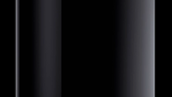 Sleek design: Apple's new MacPro