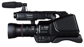Panasonic AG-AC8PJ