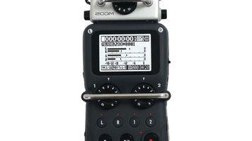 A new portable digital audio recorder