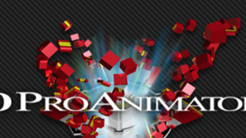 Zaxwerks 3D ProAnimator 8 - Standalone or After Effects 3D Application