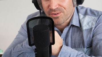 The RODE NT-USB Professional USB Microphone for Vocals and Instruments