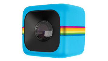Polaroid Cube magnetic action camera