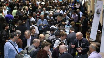 CES 2015 - January 6-9 - Las Vegas Convention Center