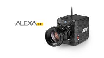 ARRI Announces ALEXA Mini