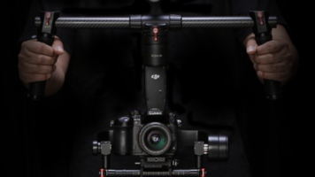 DJI's incredibly affordable Ronin M - a stabilizer for the rest of us?