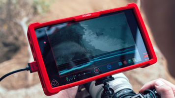 Atomos Ninja Assassin 4k/HD recorder