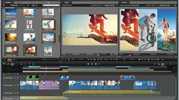 Pinnacle's three video editing programs provide for every need and budget