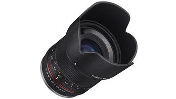 Rokinon 21mm F1.4 ED AS UMC Compact High Speed Wide Angle lens