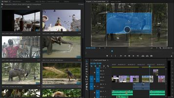 Touch Editing with Premiere Pro CC 2015