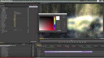 The Sapphire 9 VFX plugin suite