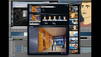 The Martini Storyboard Plug-In brings visualization to the video editing storyboard