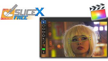 CoreMelt SliceX Free logo