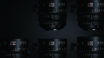 Sigma Cine Primes