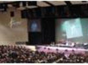 Church Video: Lights, Camera, Worship