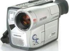 Camcorder Review: Samsung SC-L810 Hi8
