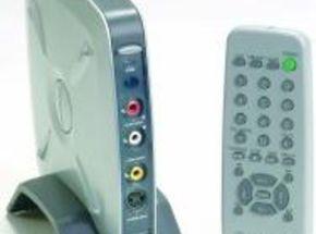 Adaptec VideOh! DVD Media Center Review