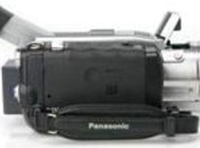 Camcorder Comparison: Panasonic PV-GS400 vs. Sony DCR-HC1000 Mini DV Camcorders