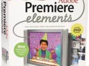 Adobe Premiere Elements Review
