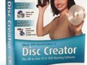 Ulead DVD MovieFactory 3 Review