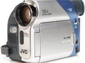 JVC Digital Camcorder GR-D33 Mini DV Review