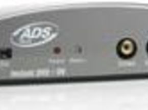MPEG Encoder ADS Tech Instant DVD USB 2.0 Capture Device Review