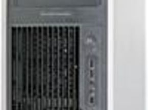 HP xw9300 Workstation Review